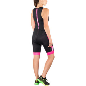 Dare2Tri Coldmax Sleeveless Trisuit Women pink